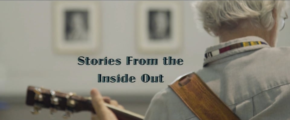 Video: Stories From The Inside Out